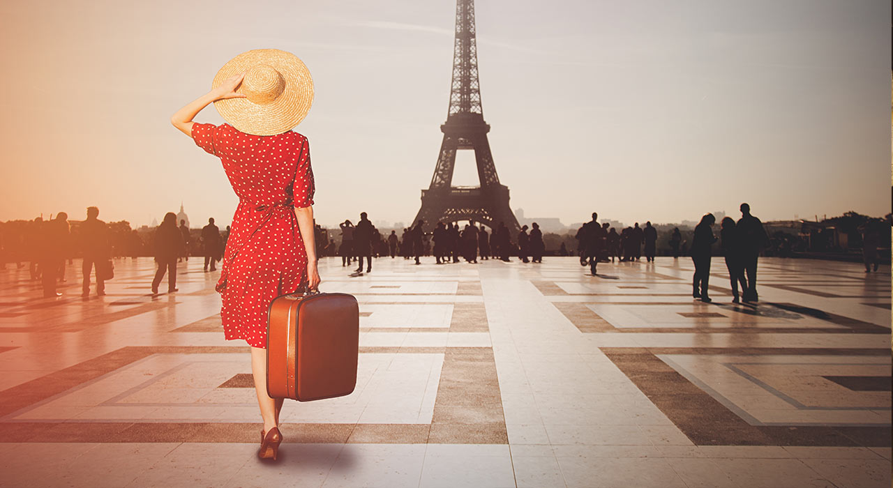 Book An Hotel Room in France