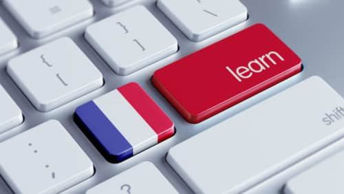 French Language Institute in East Delhi